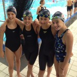 Junior States_girls relay